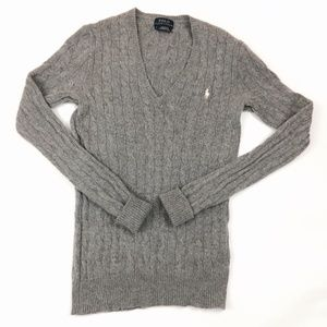 Women's Polo Ralph Lauren Wool/Cashmere Sweater